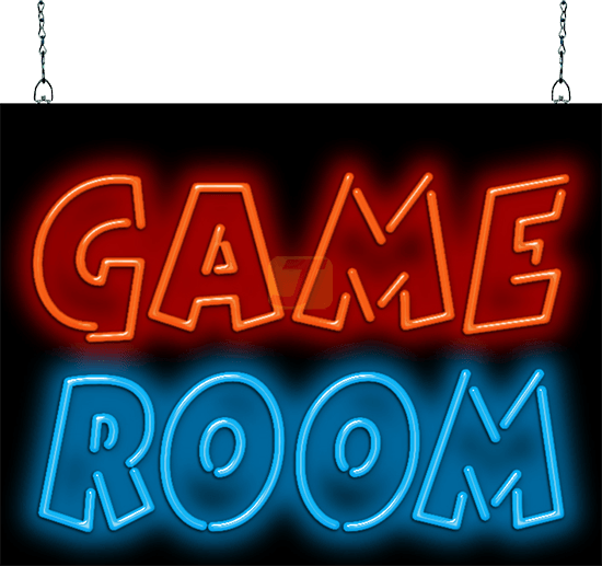 Game Room Neon Sign Gr 25 03 Jantec Neon