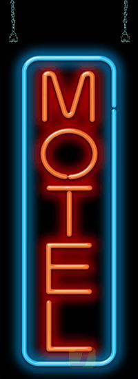 Neon Motel Signs | Vacancy Neon Signs | JantecNeon com