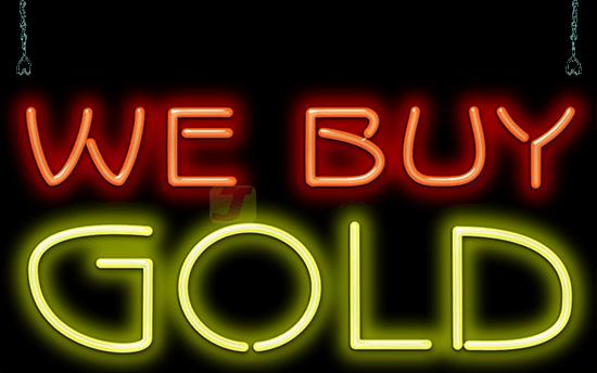 Pawn Shop Neon Sign | JantecNeon com
