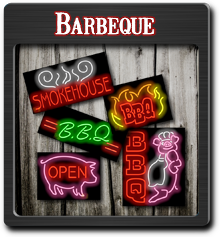 Restaurant Neon Signs | JantecNeon com